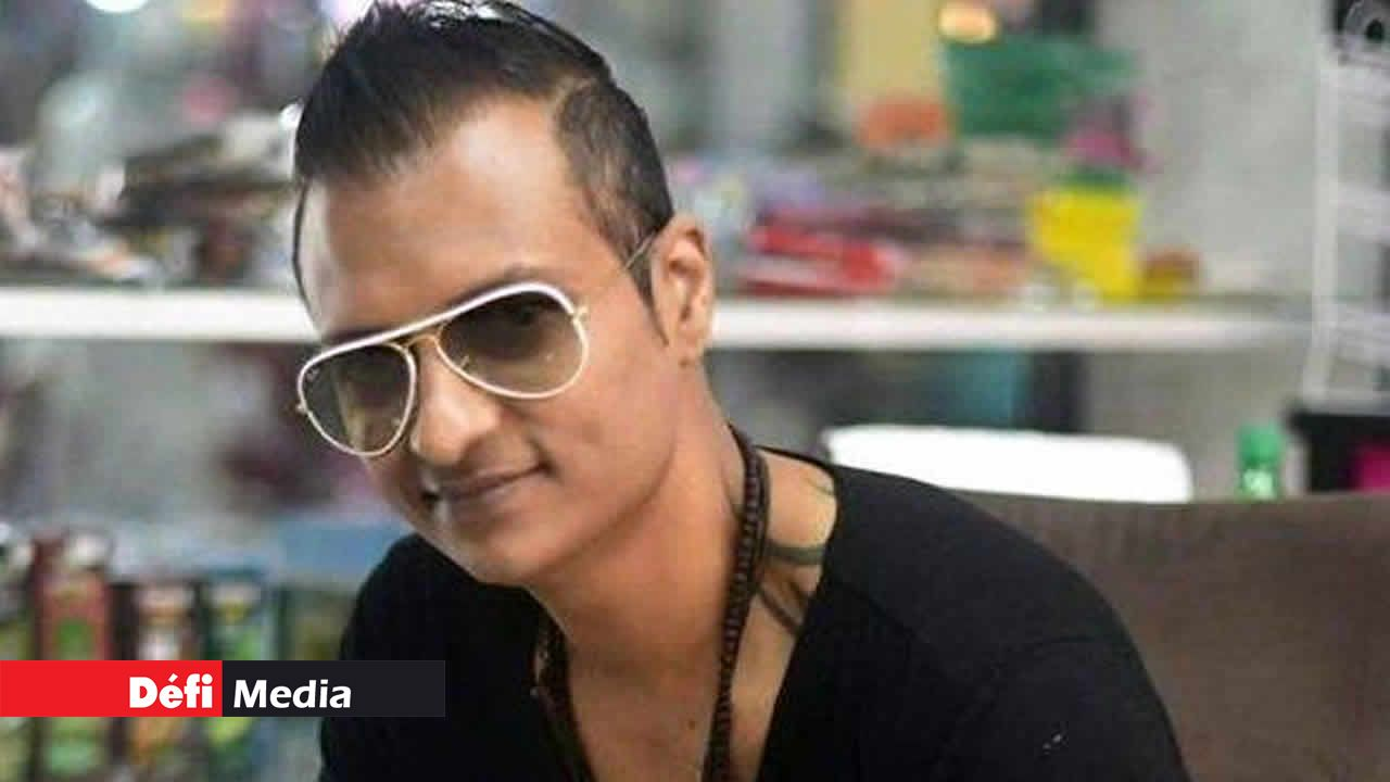 Sharris Nath Sumputh