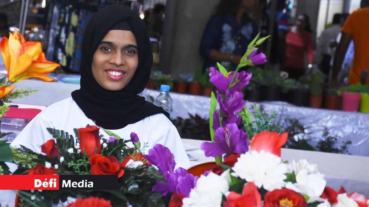 Zainab Bhoyroo