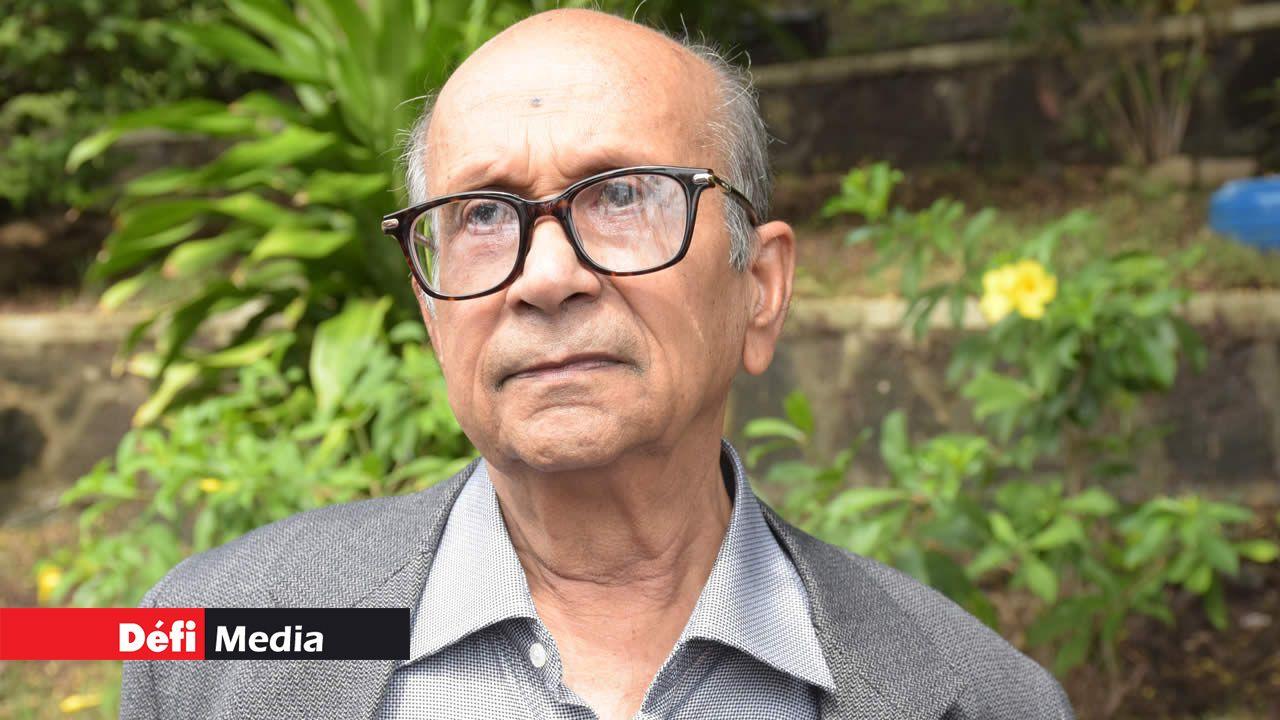 Surendra Bissoondoyal