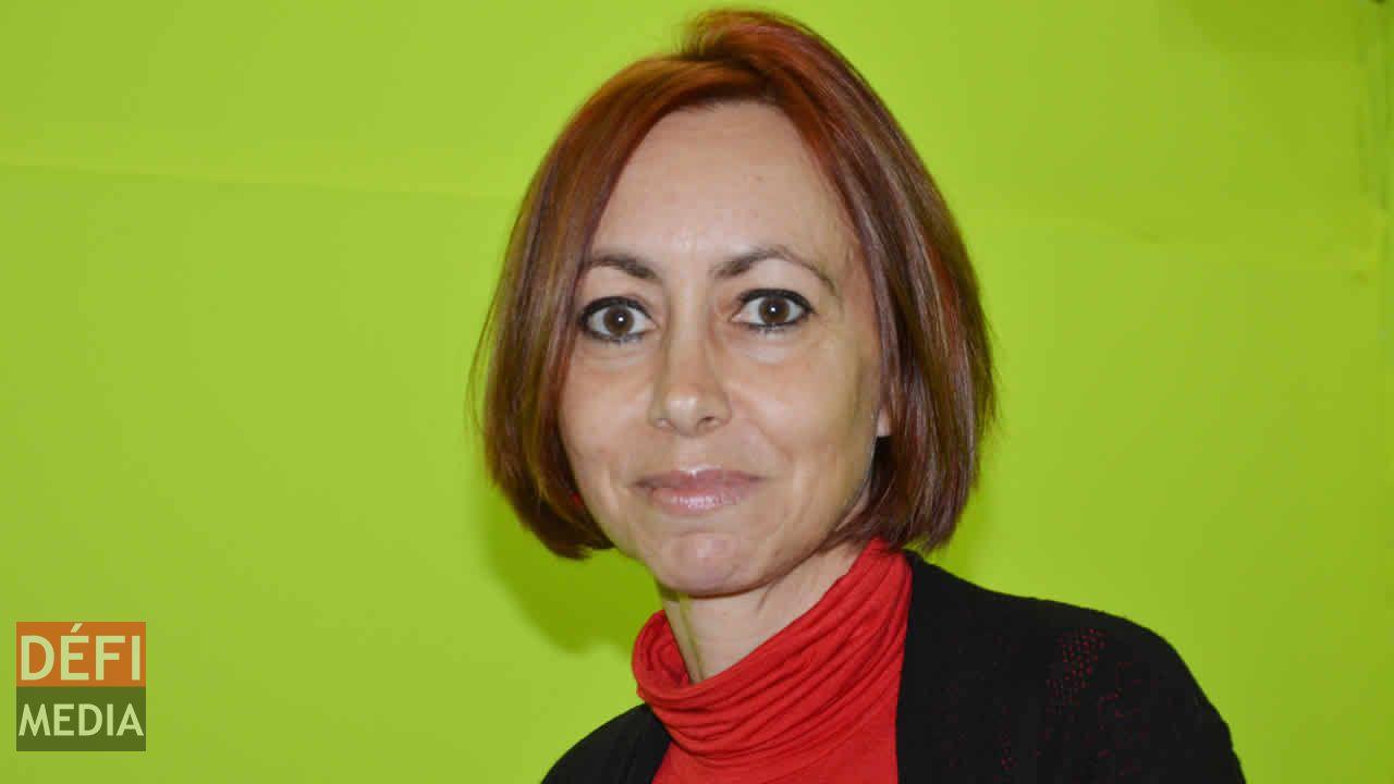 Catherine Boudet