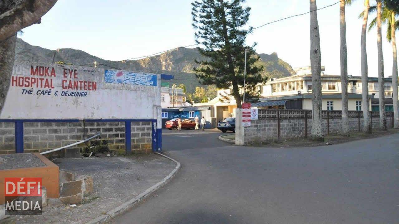 Hôpital de Moka