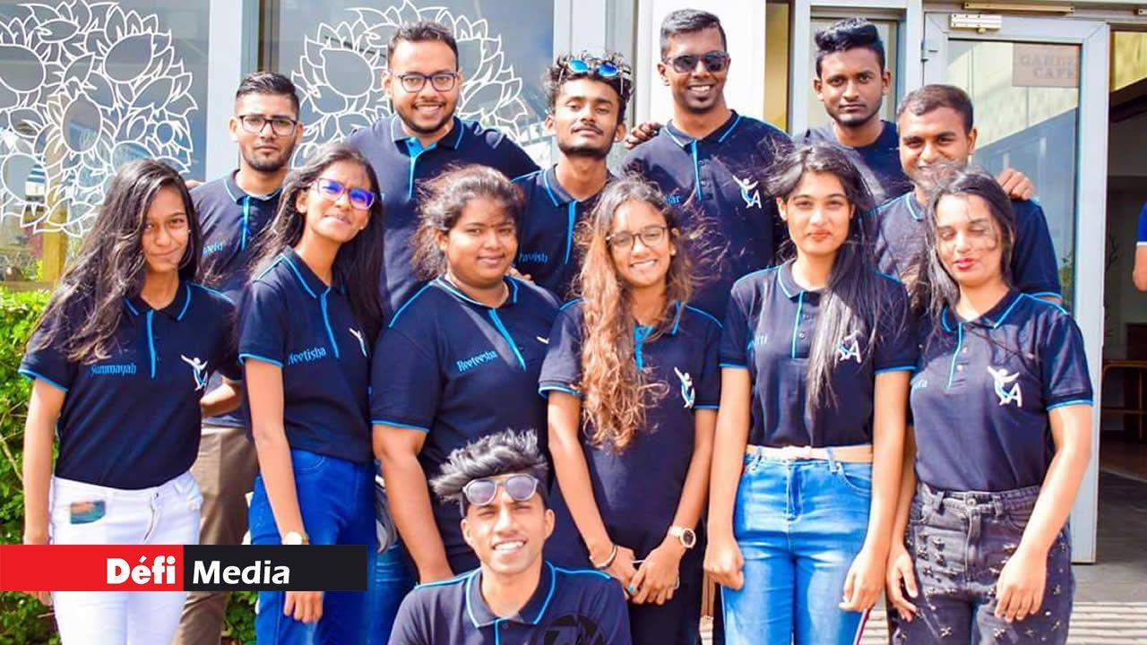 Young Activists Association