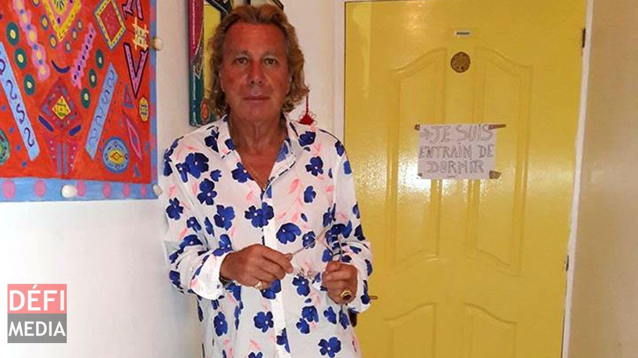 Paul-Emmanuel Bonnet des Arnoux