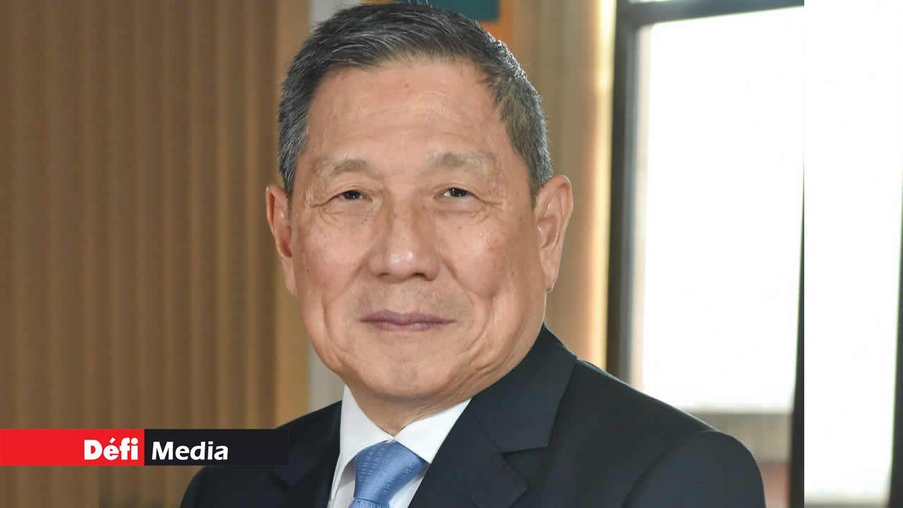 Kee Chong Li Kwong Wing