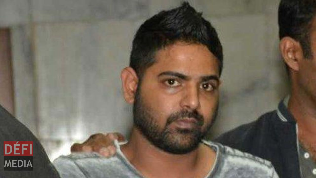 Ravish Rao Fakhoo