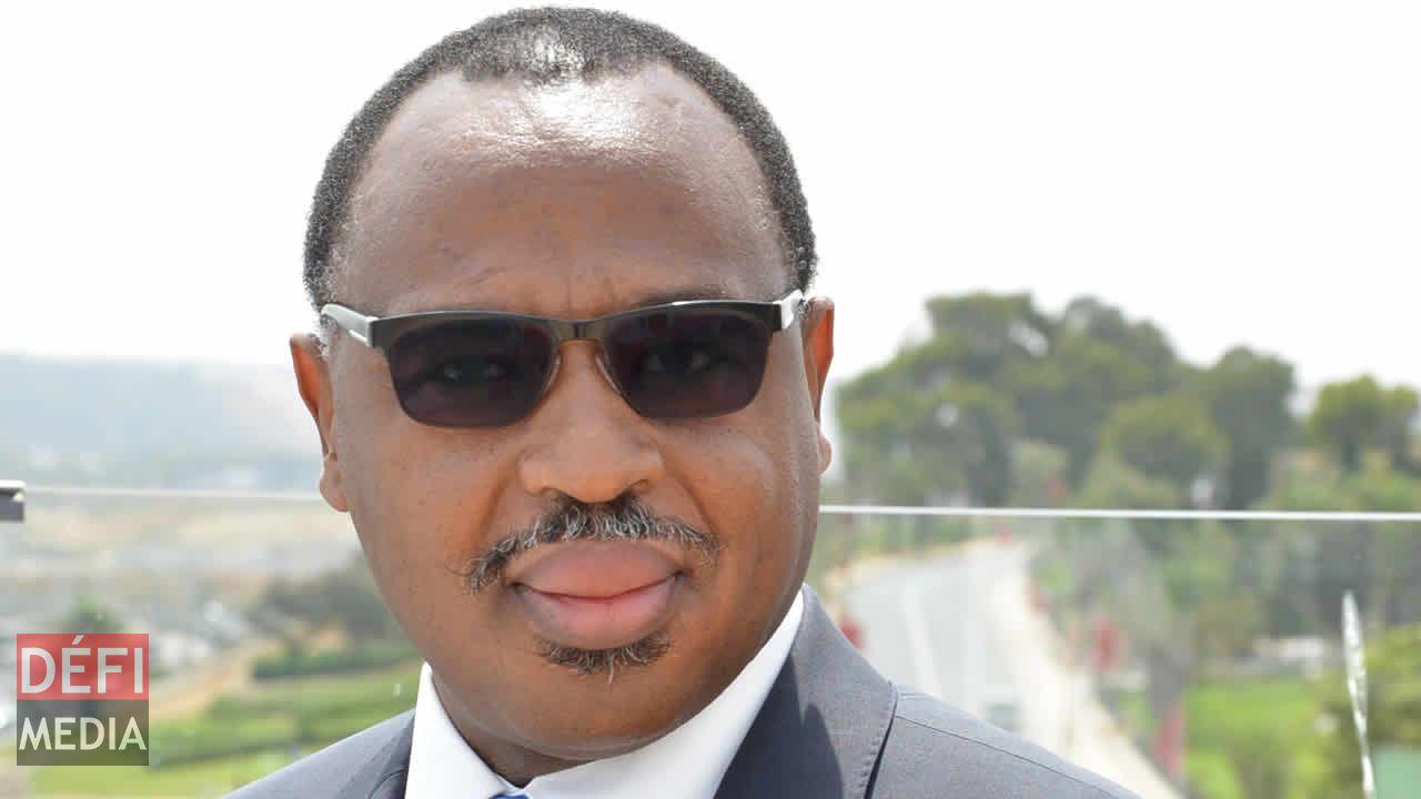 Dr Laurent Musango : «La dépression est un problème de santé publique» - Le Defi Media Group