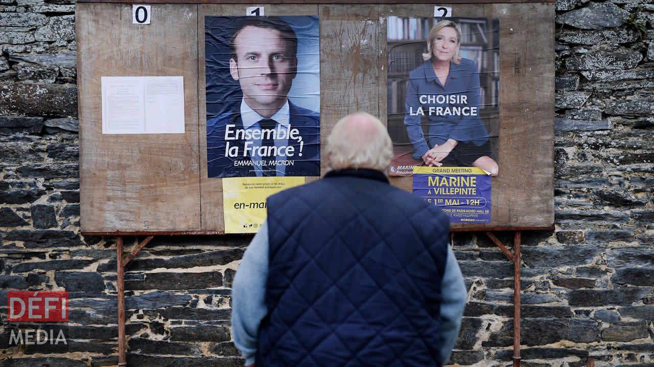 Election France
