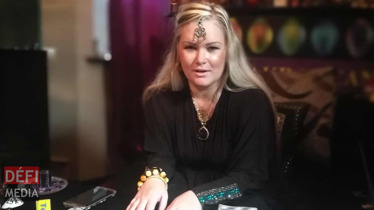 Olesya Pydannah, Tarologue