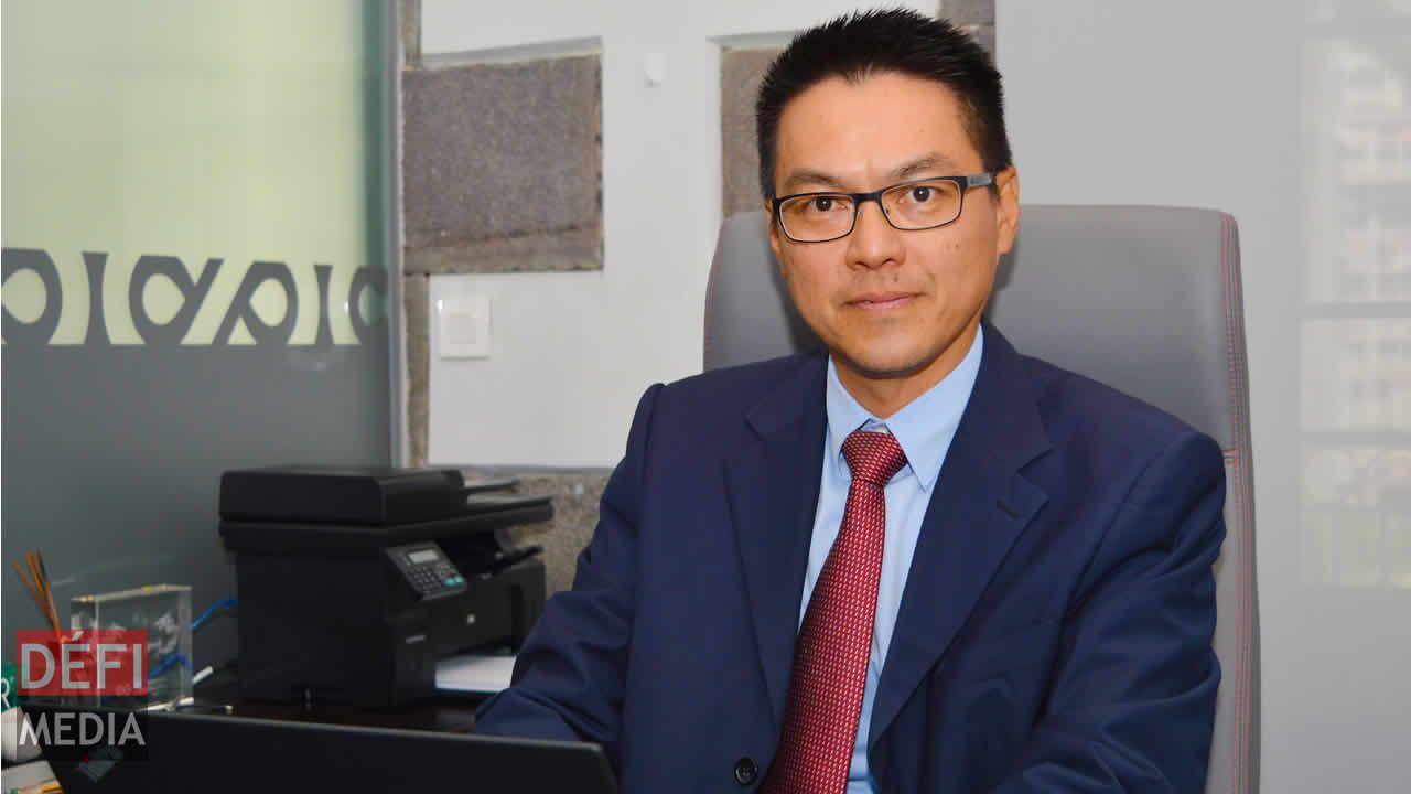 Brian Ah-Chuen