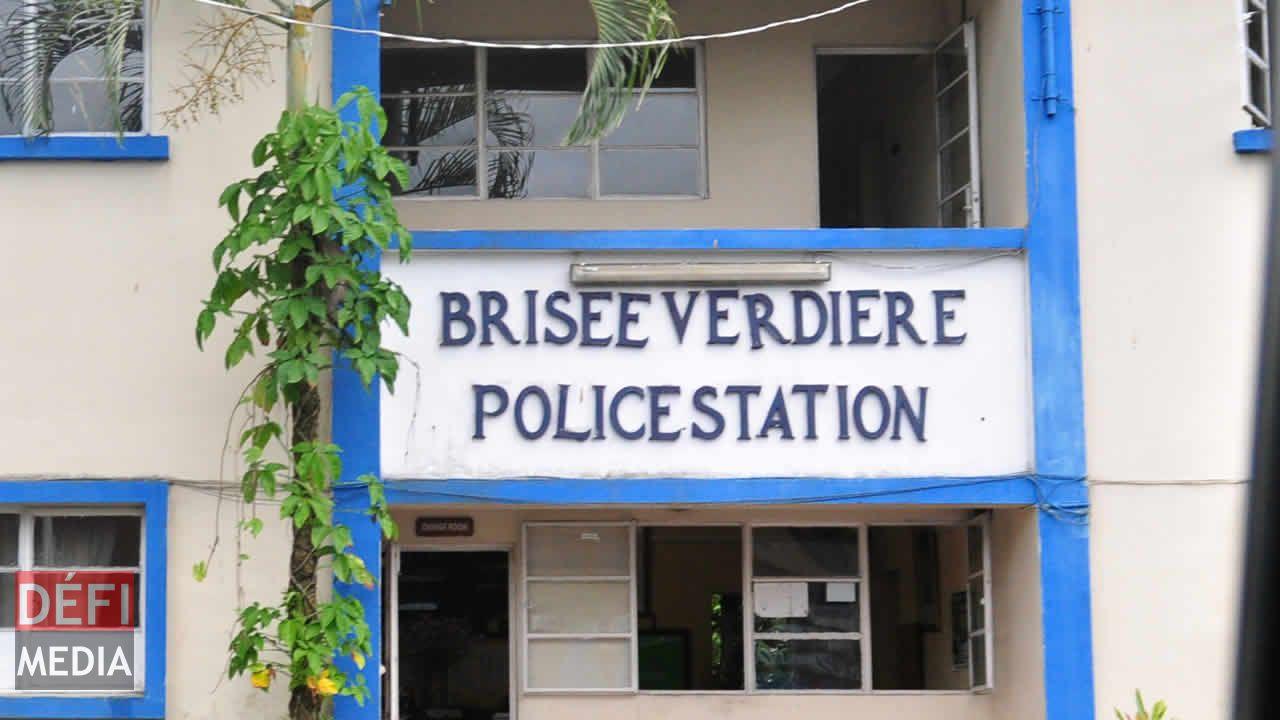 police de Brisée Verdiere