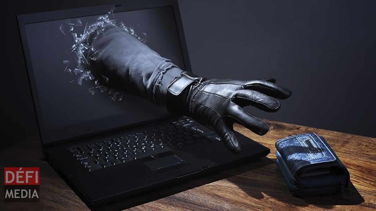 escroquerie internet