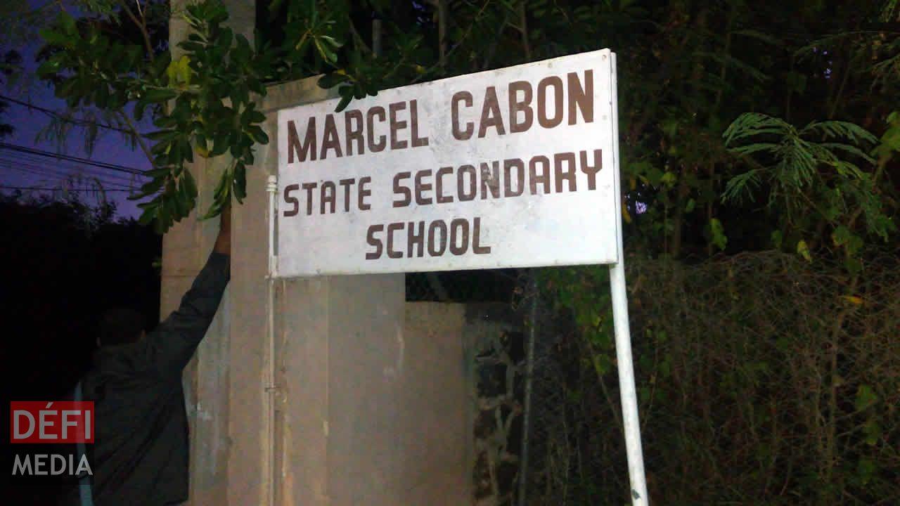 Marcel Cabon SSS