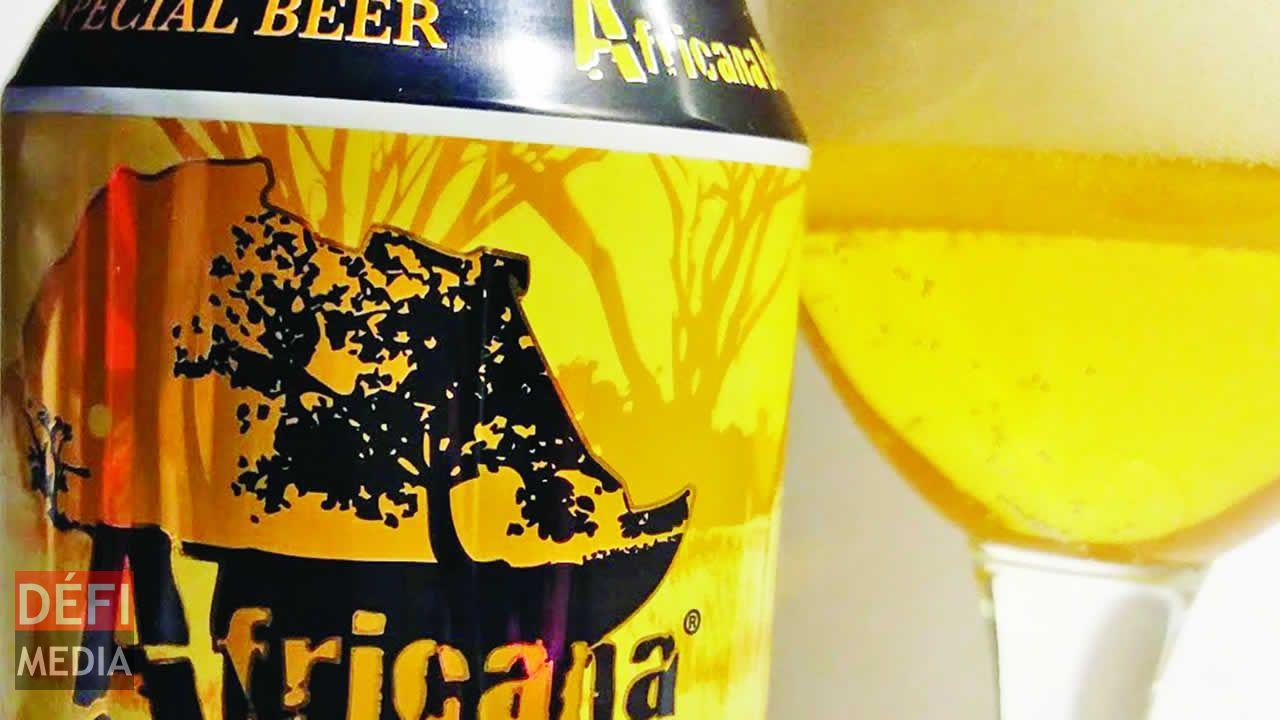 Africana Beer