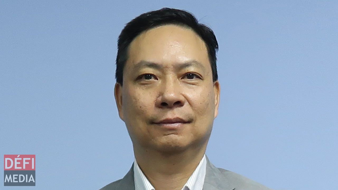 Dick Li Wan Po