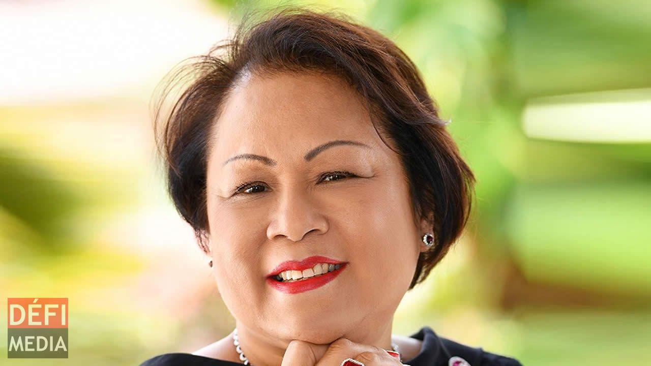 Lynda Kok Shun