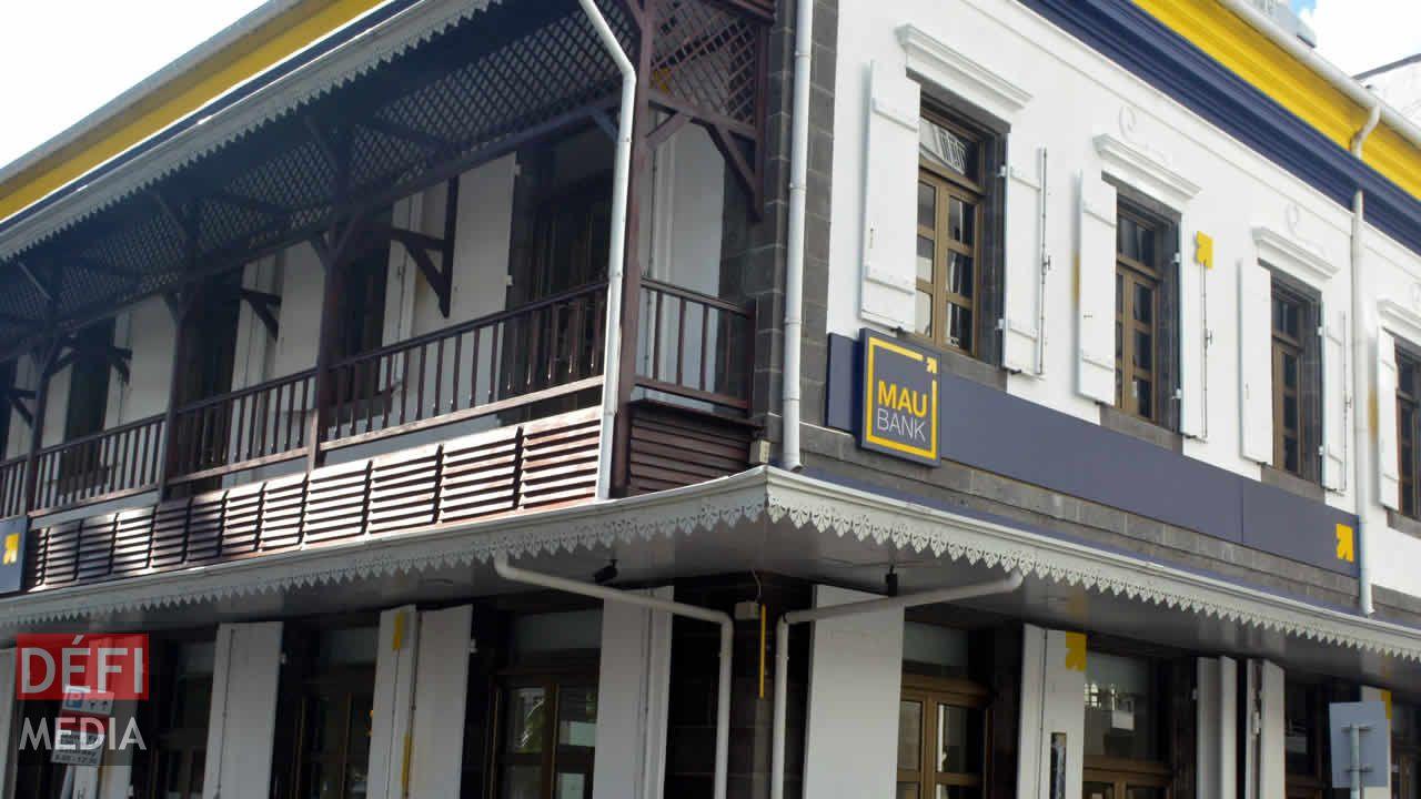 MauBank Ltd