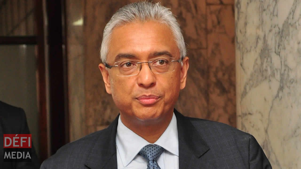 8c1a4f66935c9c Pravind Jugnauth   «Roshi Bhadain a préparé son coup depuis quelque temps»