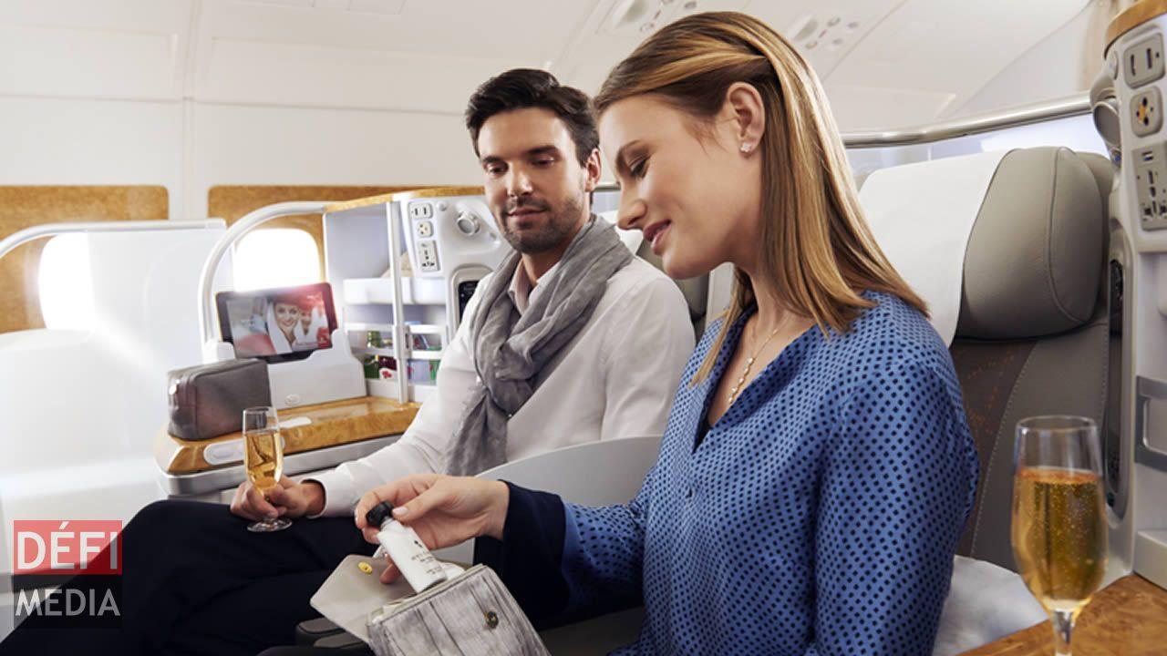 Voyage : Emirates propose des tarifs spéciaux en ce début d'année
