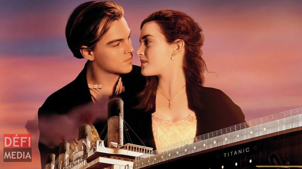 Titanic- 20 ans après
