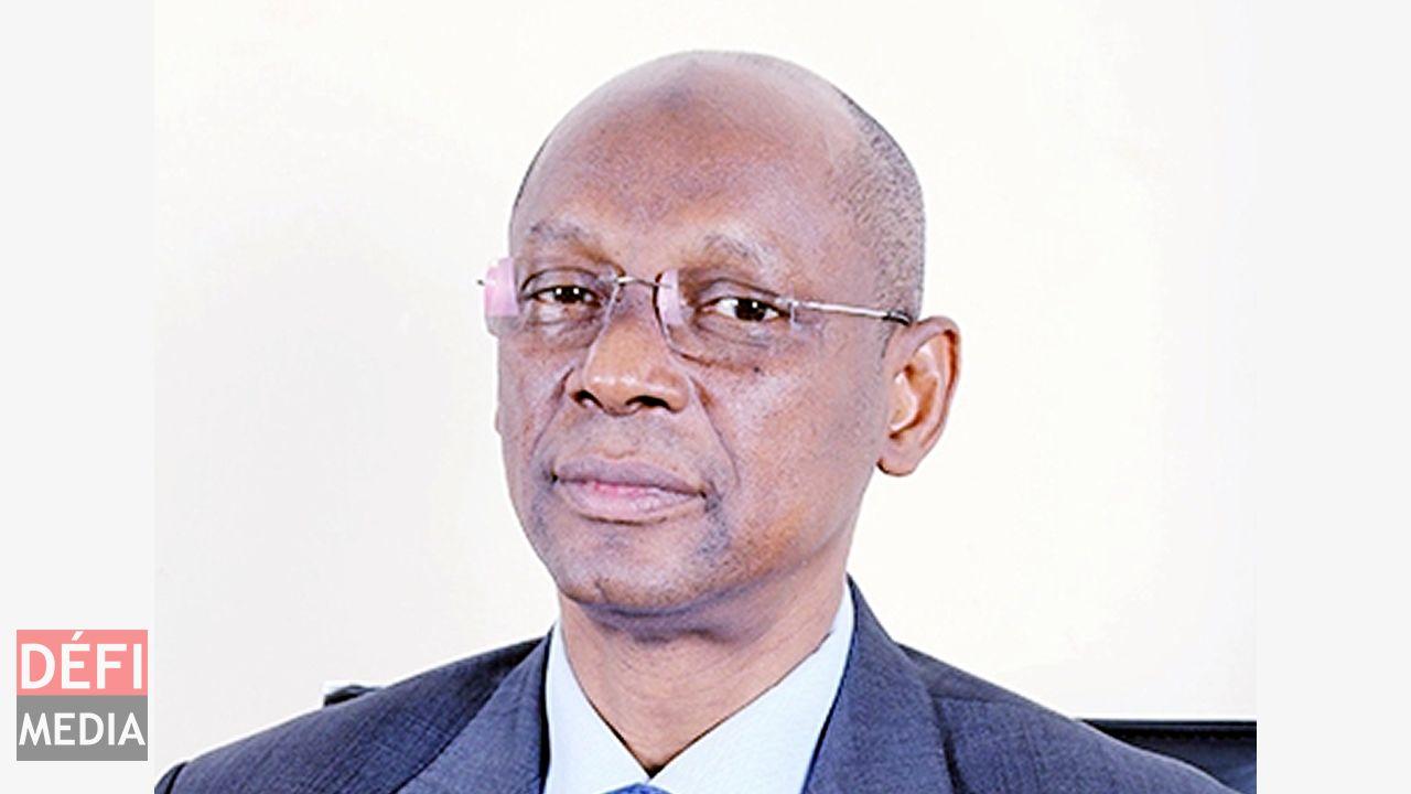 Ahamadou Abdoulaye Diallo