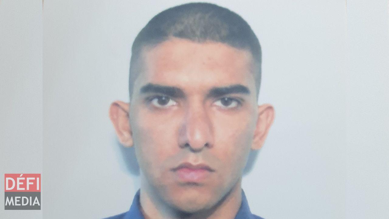 Muzzammil Mohammad Faheem Soobhany.