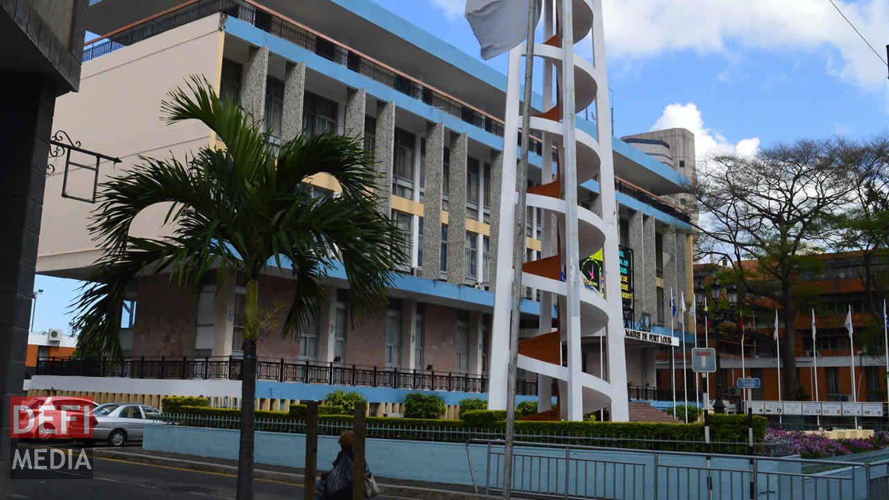 Municipalité de Port-Louis
