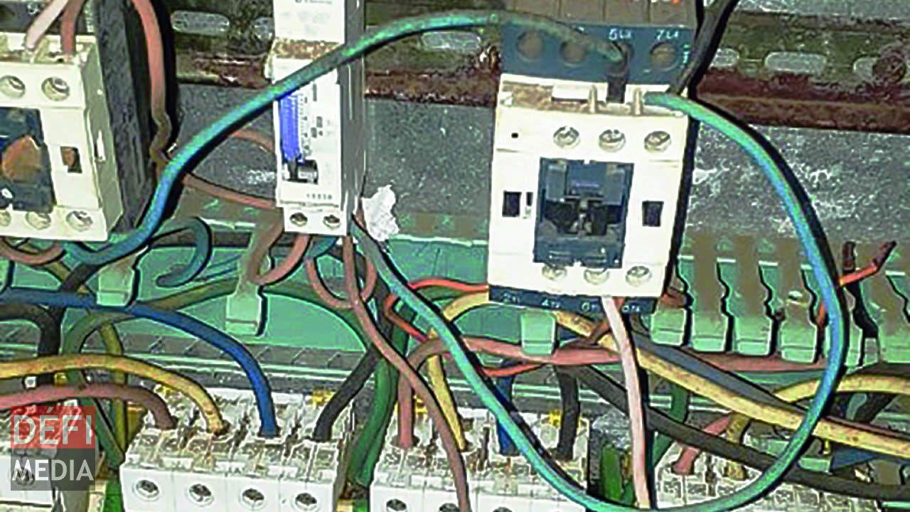 Boîtiers électriques