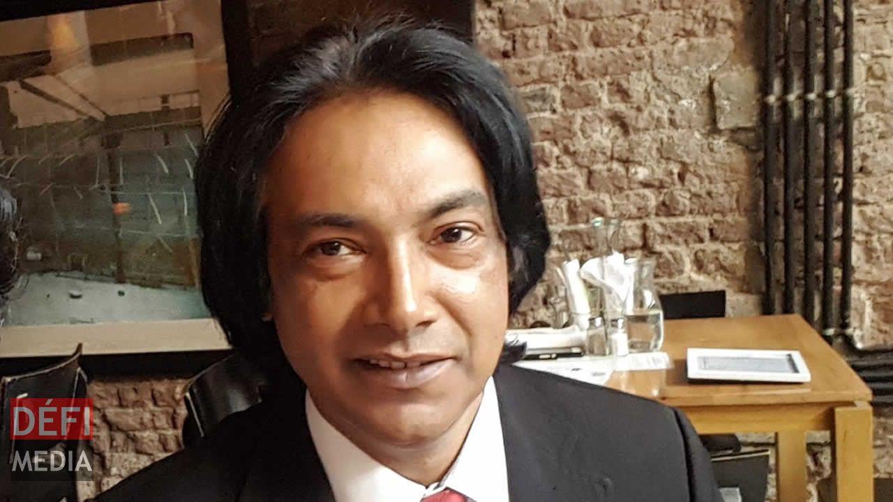 Sanjay Antoo