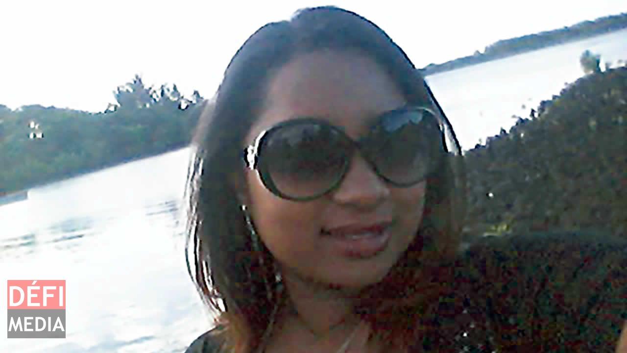 Marie Estelle Changou