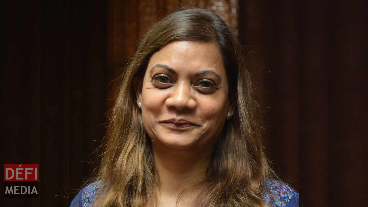 Roukaya Kasenally