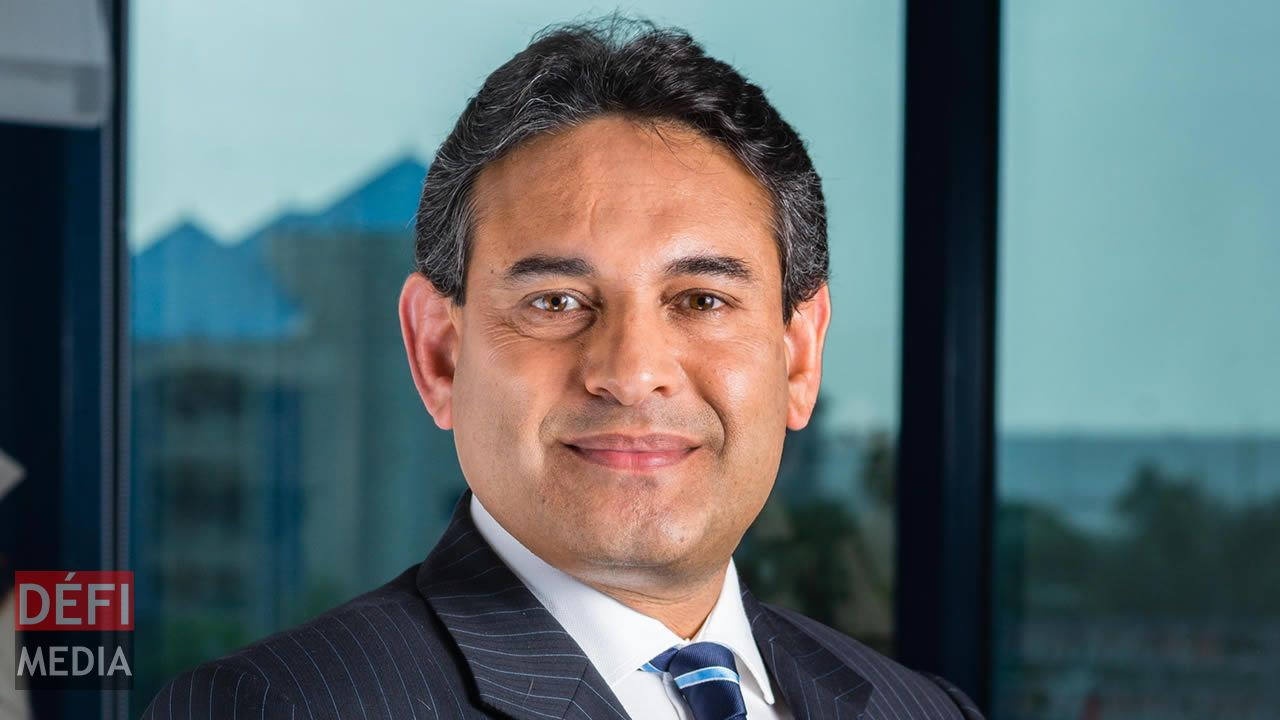 Ravneet Chowdhury, CEO de Bank One