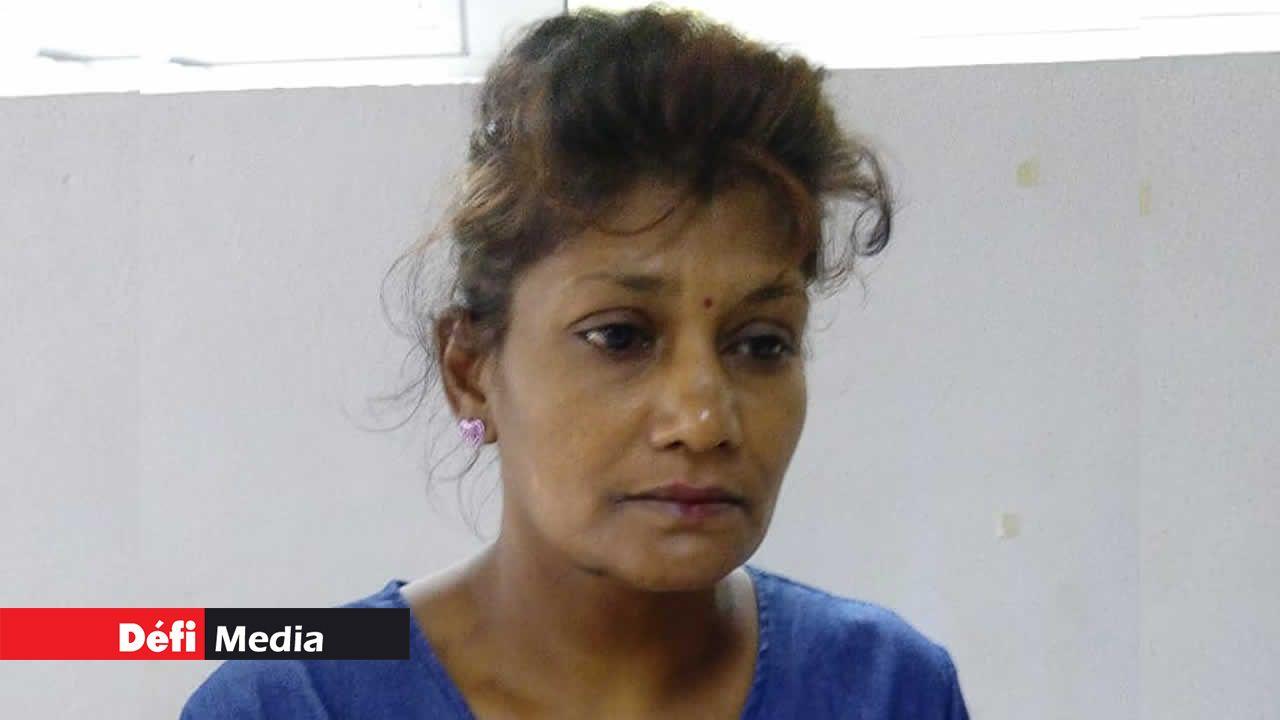 Lutchmee Devi