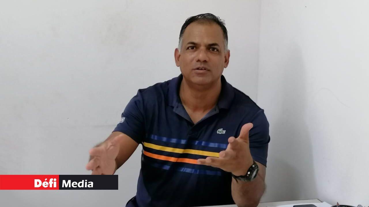 Vijay Ramanjooloo