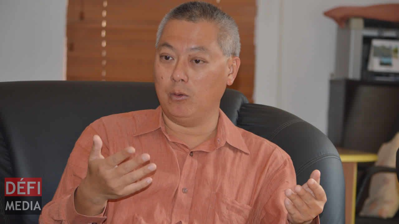Éric Ng