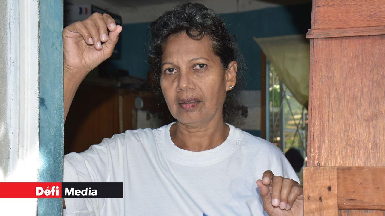 Marie Linda Patricia Roopnarain