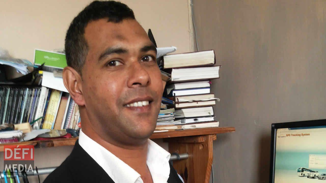 Mozakir Ahmad a su insufflerla confiance chez ses clients.