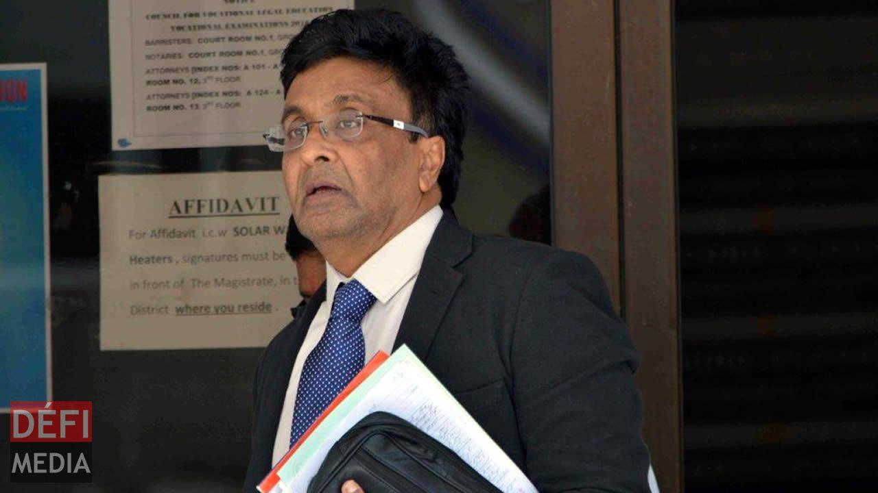 Prakash Boolell