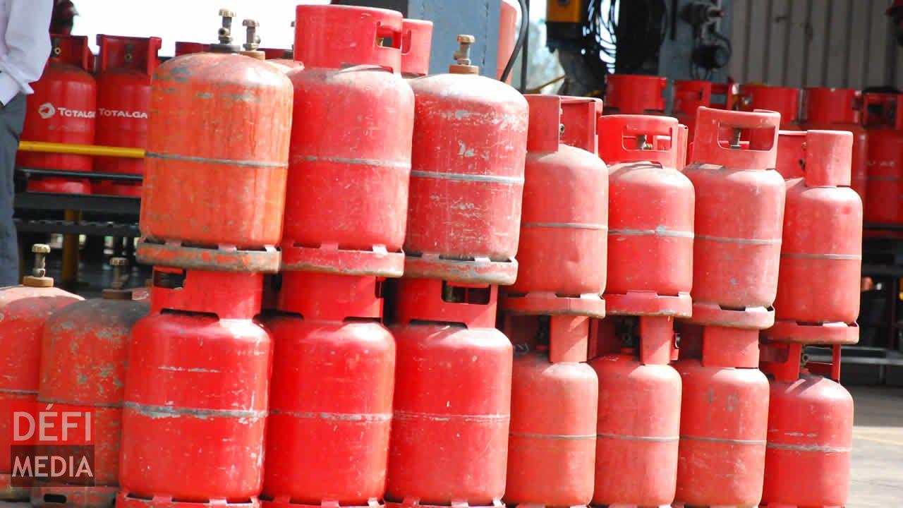 Consommation -Pénurie de gaz ménager: retourà la normale d'ici quelques jours