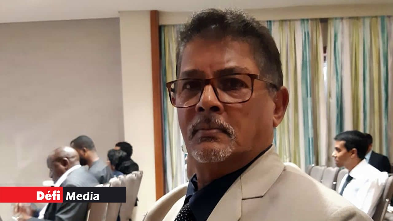 Rajendra Kumar Reeda.