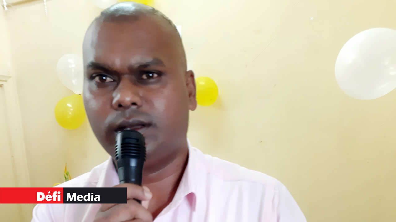 Viraj Bagiruth