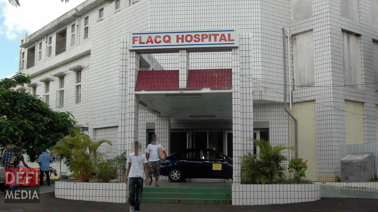 hôpital de Flacq