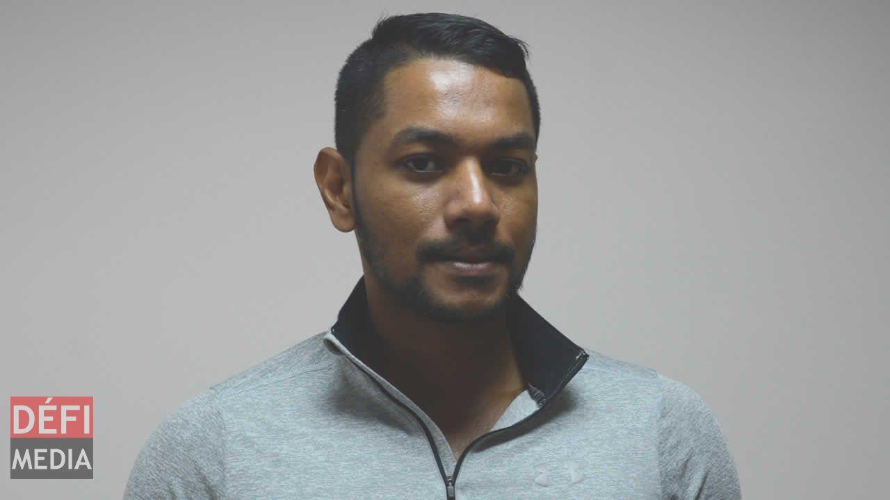 Mohamad Husein Abdool Rahim