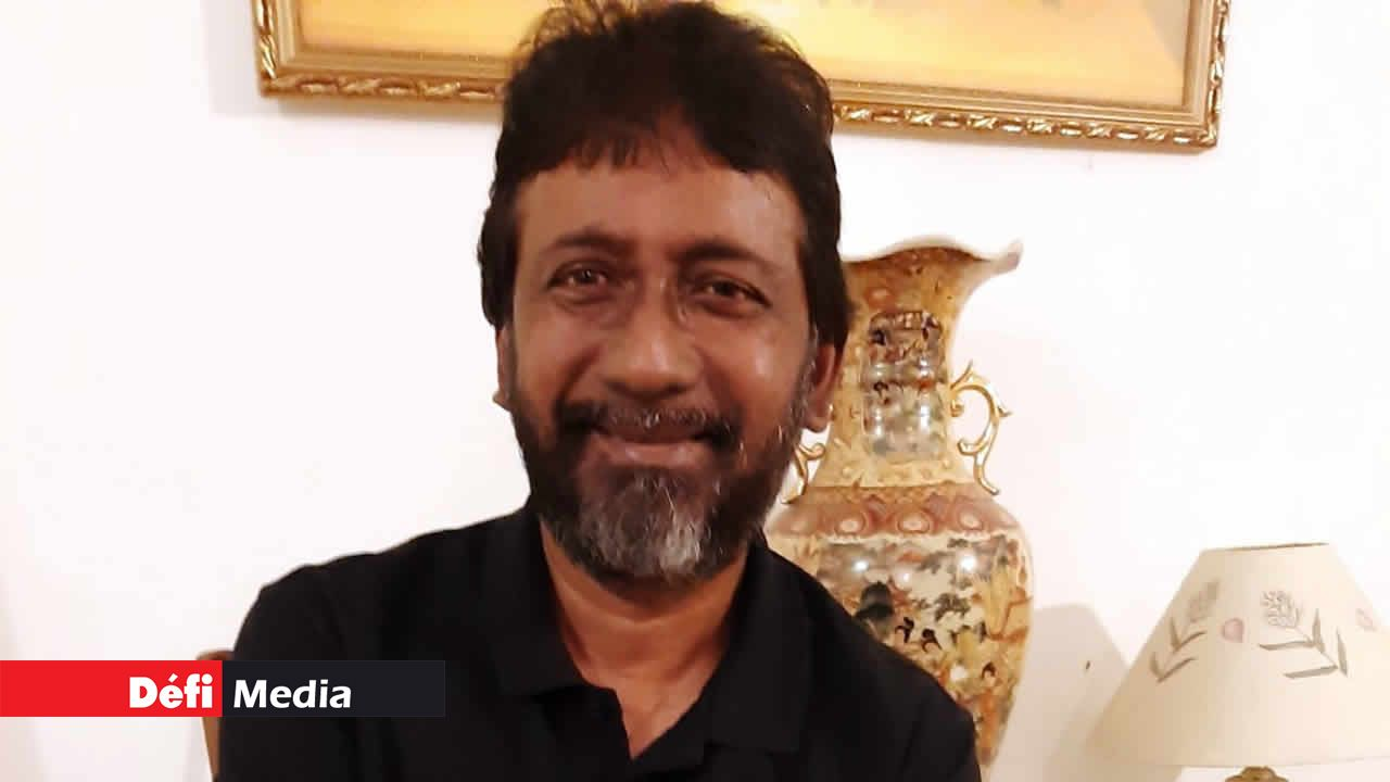 Amarnath Hosany