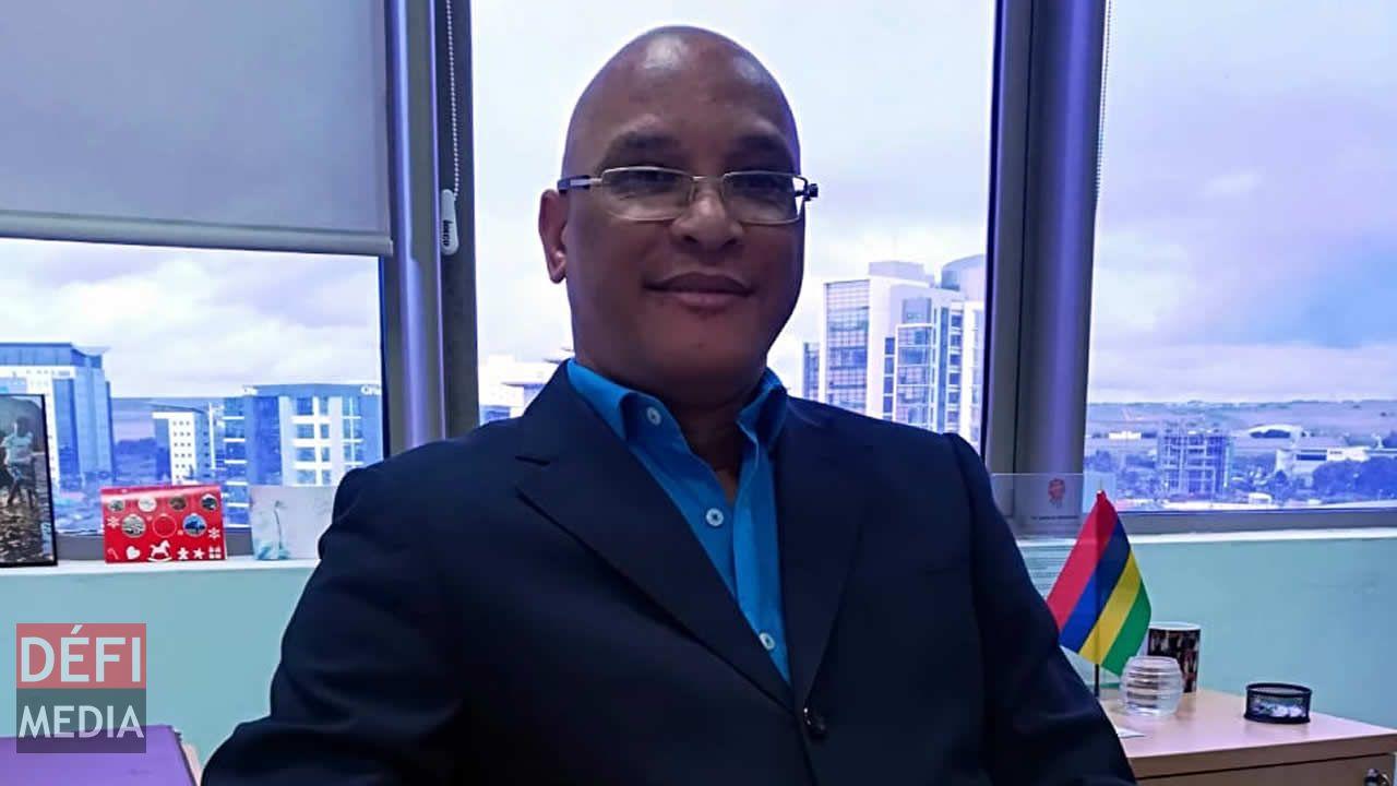 Daniel Saramandif