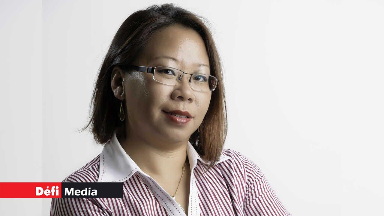 Nadia Chan Thio Hine Bundhoo