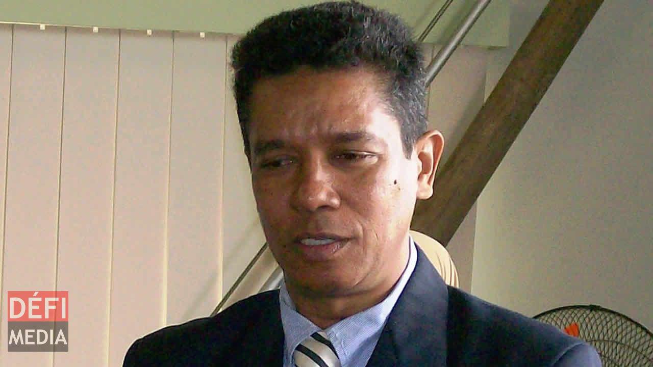 Nicolas Von Mally