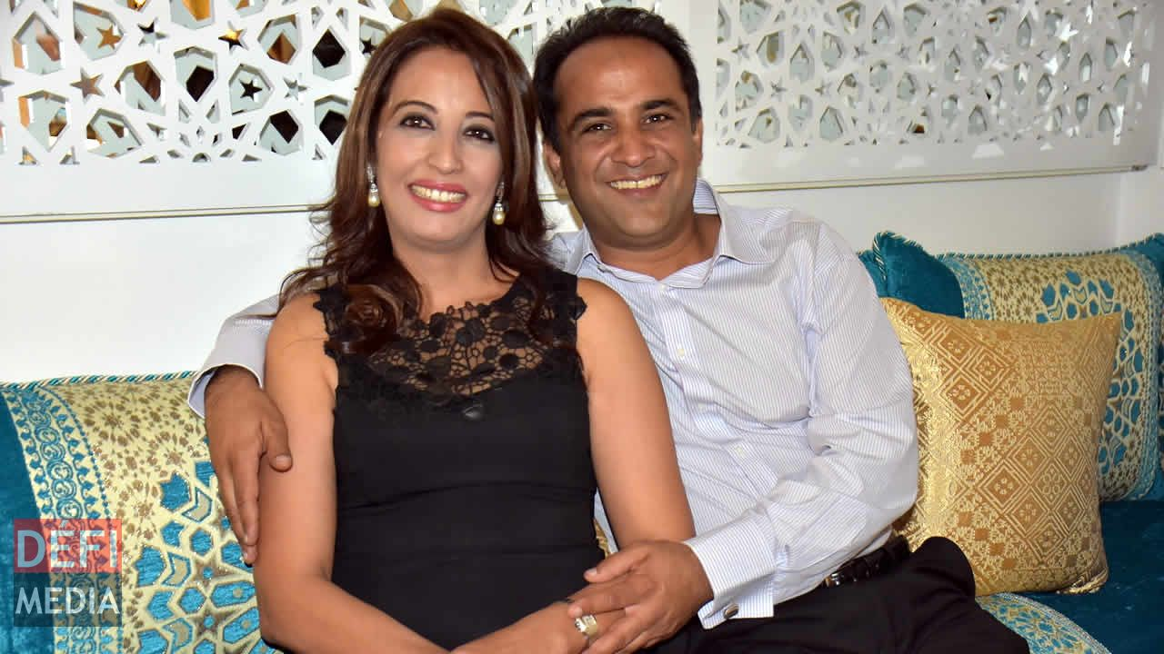 Hasnaa Currimjee
