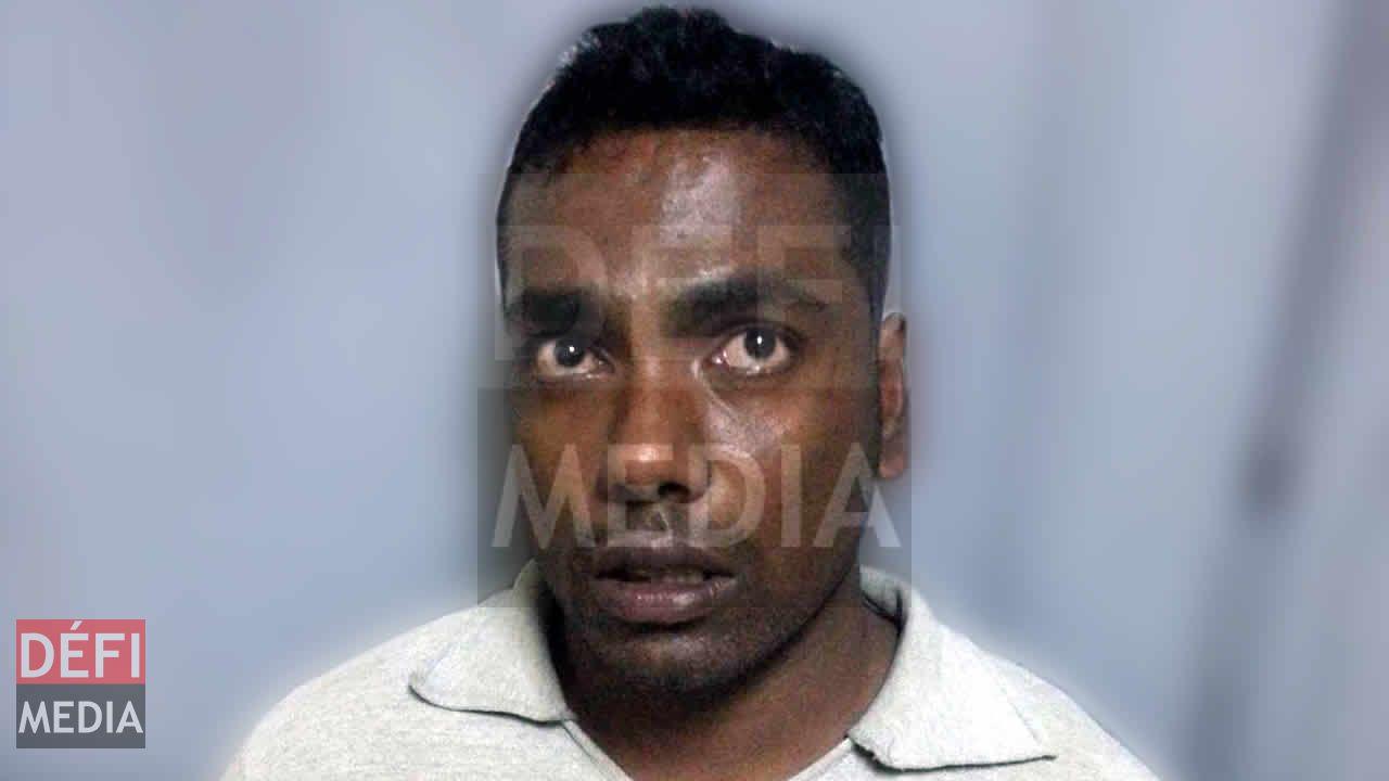 Le suspect, Stephen Montalent est passé aux aveux.