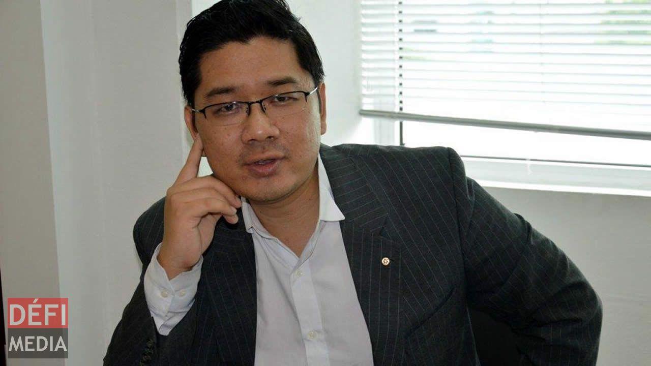 Germain Wong Yuen Kook.