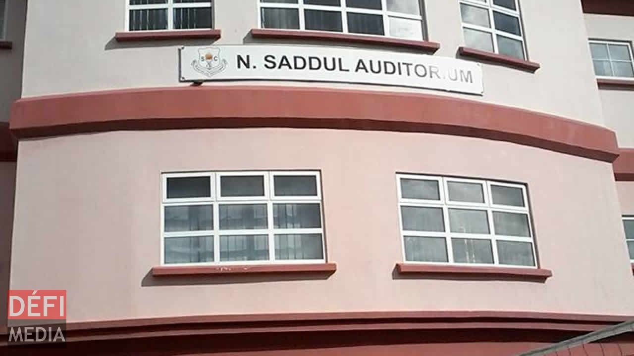 Collège Saddul